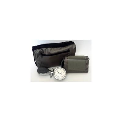 Ciśnieniomierz zegarowy HS-201Q