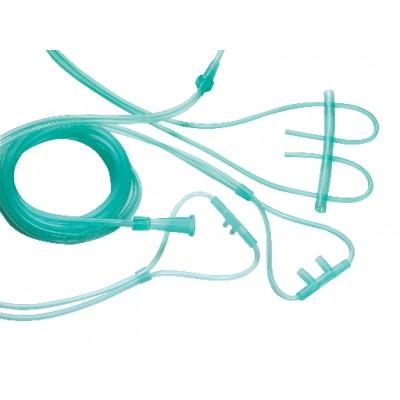 Cewnik do podawania tlenu przez nos 2m