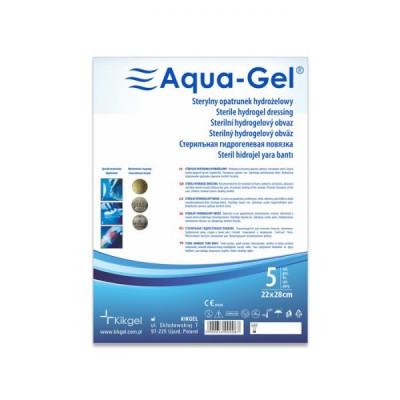 Aqua-Gel 22x28cm