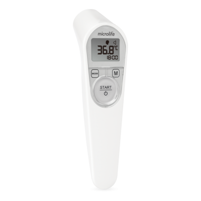 Termometr bezkontaktowy MICROLIFE NC 200