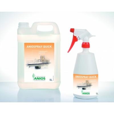 Aniospray Quick 1L + spryskiwacz